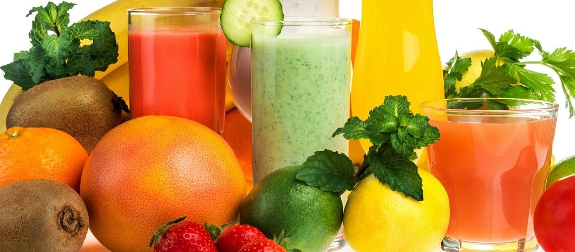 Consumo de suco de frutas e frutas não está associado com a incidência de Diabetes tipo 2