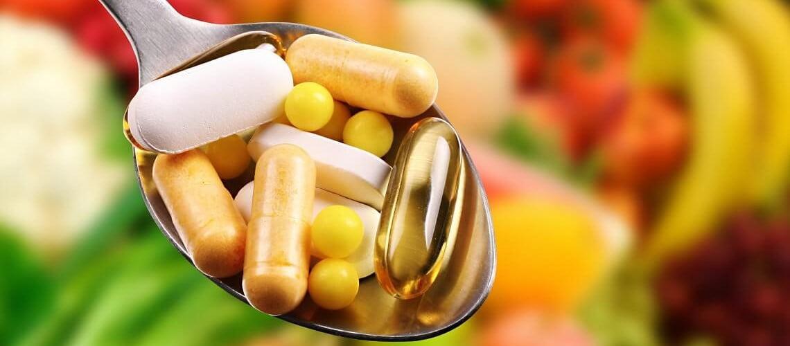 Existe recomendação para o uso de antioxidantes na prática esportiva?