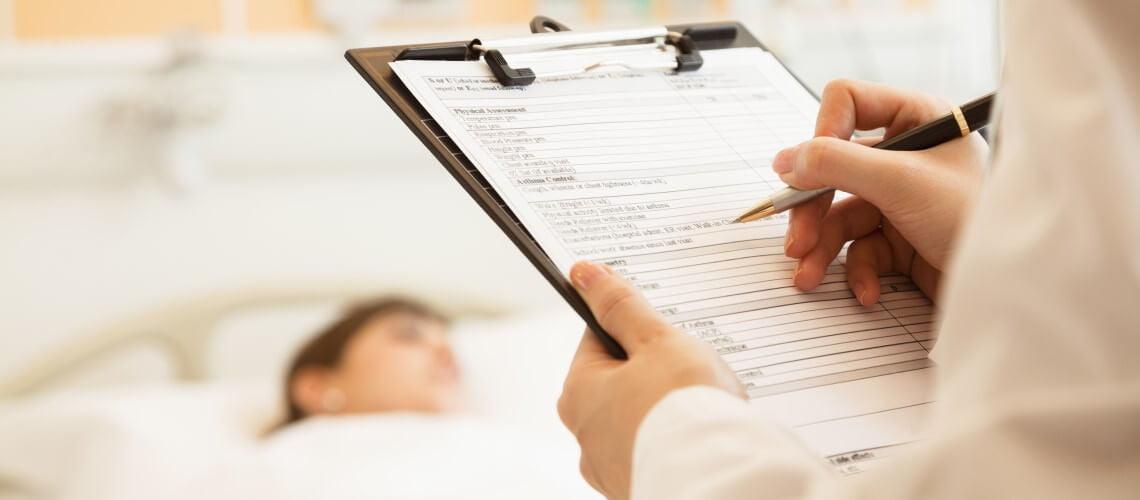 Documentação de desnutrição pode aumentar reembolso hospitalar