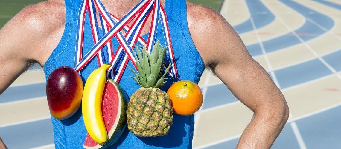 Percepções de atletas e treinadores sobre papel da alimentação
