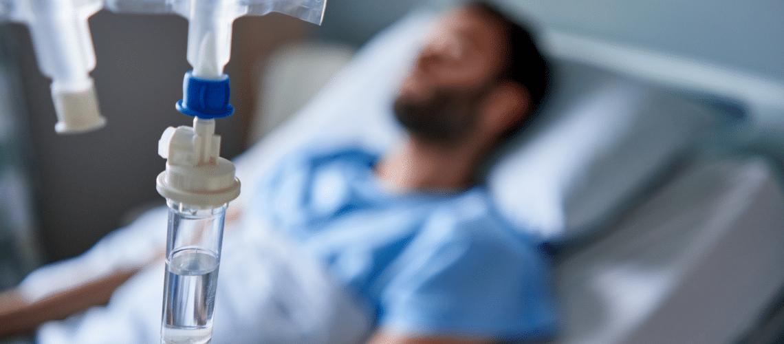 Sedativos impactam no consumo energético de pacientes em UTI?