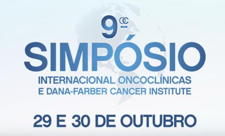Simposio oncoclinicas