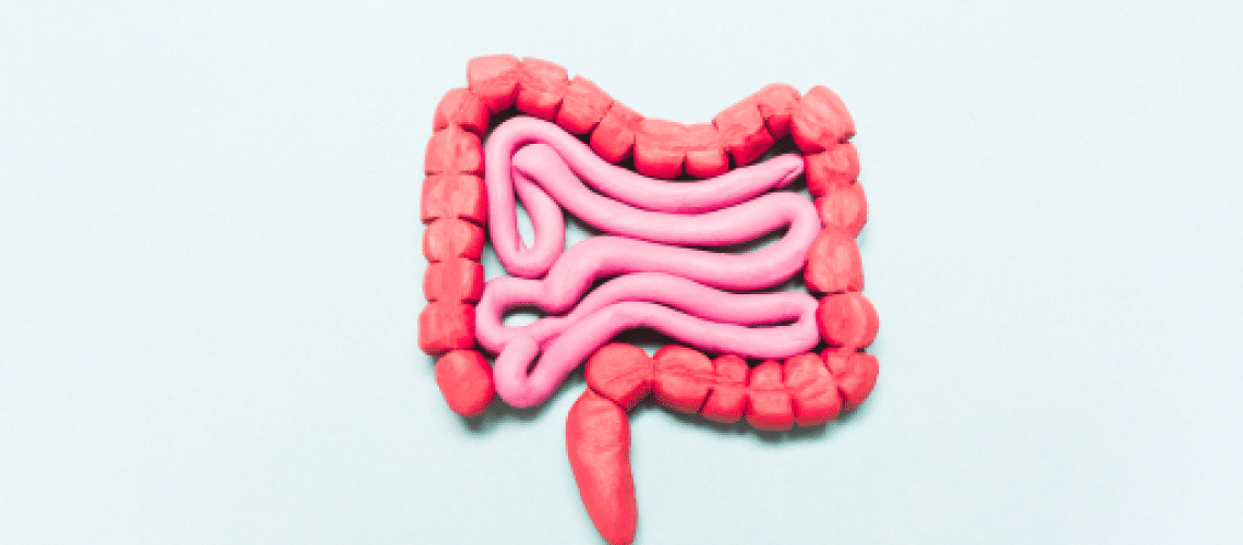 recomendações nutricionais para pacientes com doença de Crohn