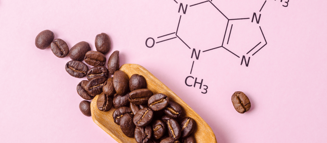 cafeína faz bem?