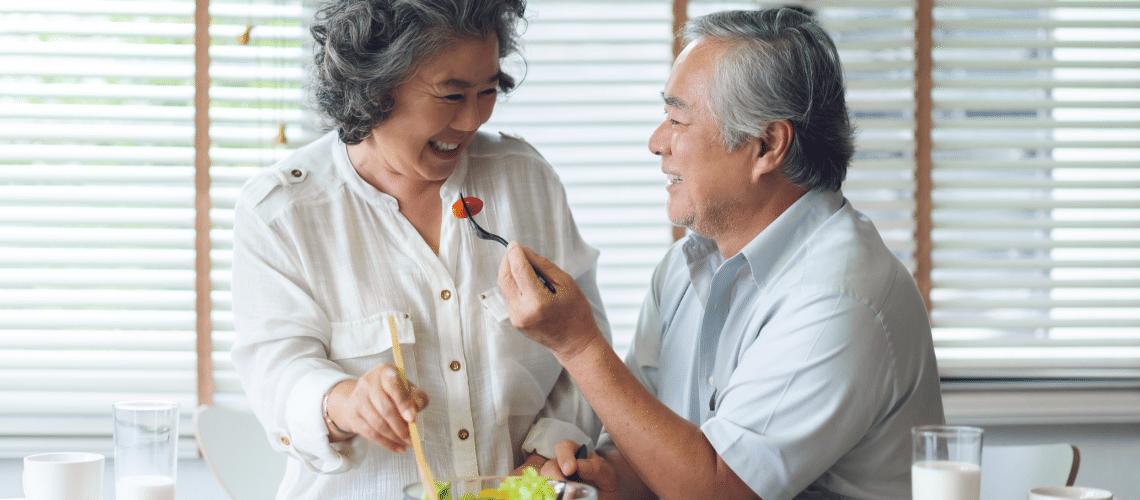 idosos no Brasil e envelhecimento