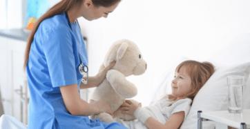 Nutrição em Pediatria: superando desafios no ambiente hospitalar