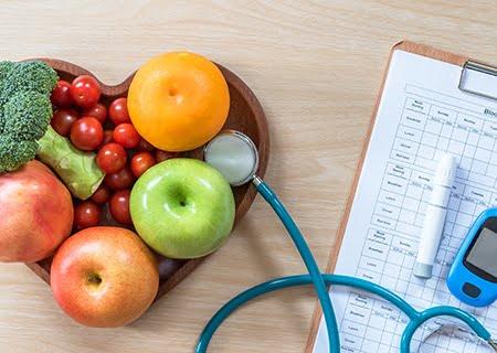 dieta rica en fibra para la diabetes