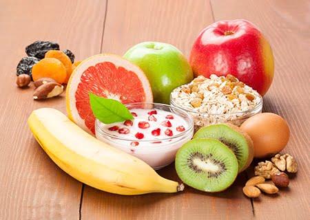 Banana, laranja, kiwi, maçã - algumas frutas que ajudam a combater a prisão de ventre